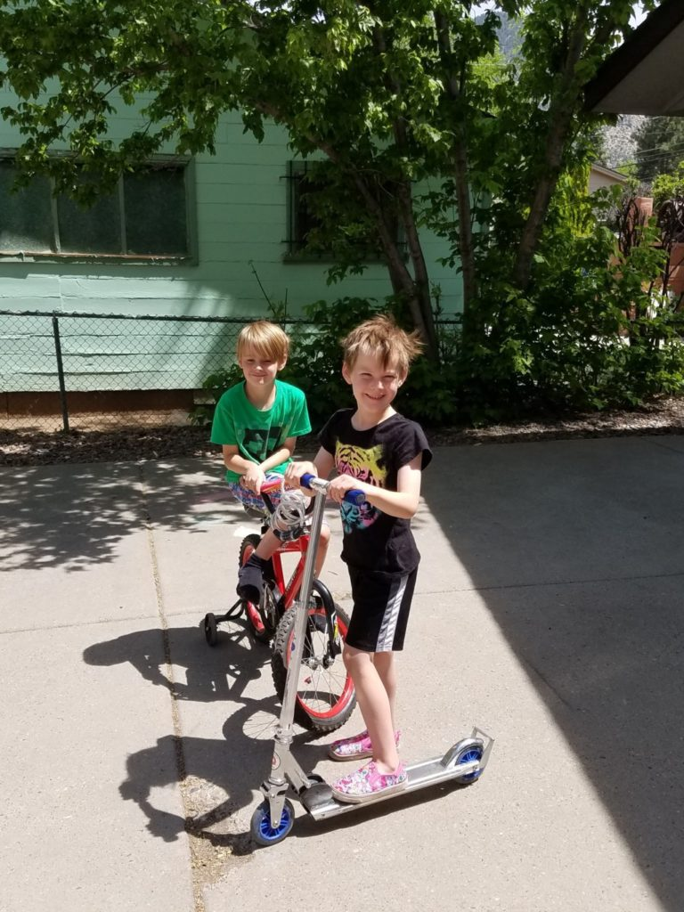 School's Out! Now What? Summer Break Plans