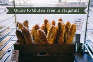 gluten free flagstaff