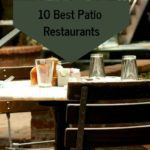 10 Best Patio Restaurants in Flagstaff