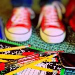 Back to School Means Double for Moms Who Teach: Tips to Keep Sane