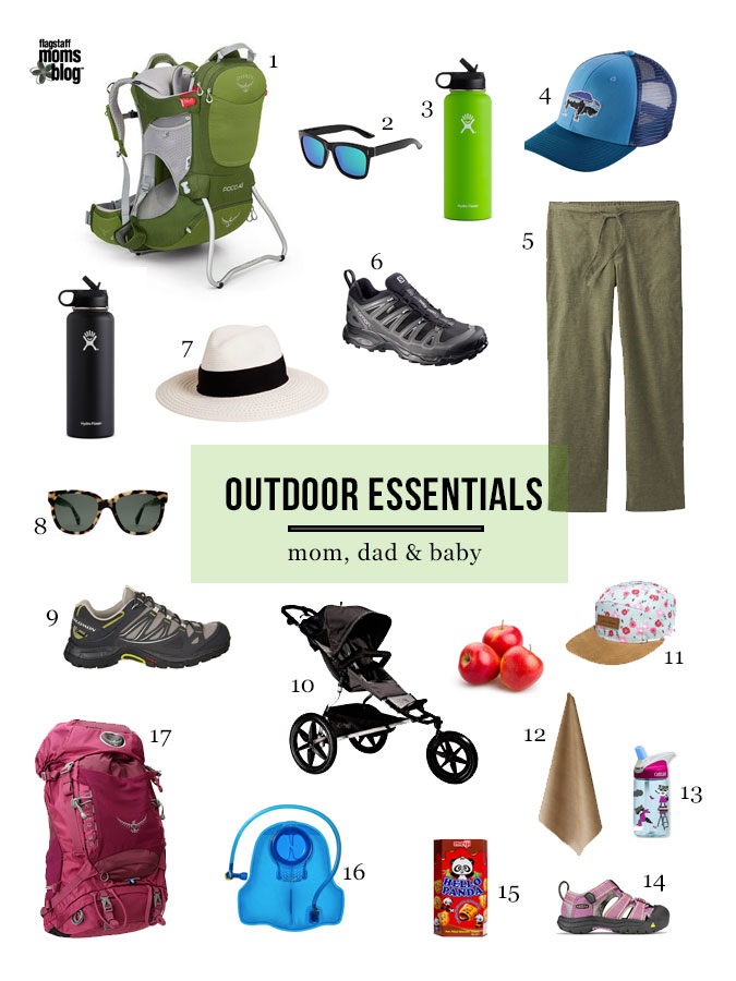 e2d3fcb9c 17 Outdoors Essentials for Mom