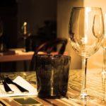 Date Night Ideas: Restaurant Hopping!