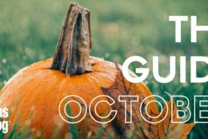 OCTOBER GUIDE