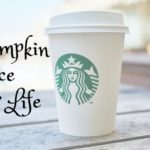 Our Love Affair with the Pumpkin Spice Latte