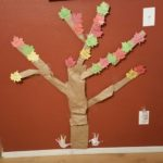 Thankful Tree {DIY Idea}