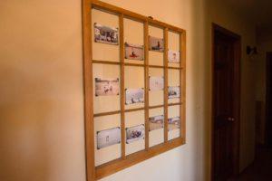 Katie Woodard Photography How I display photos-