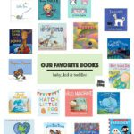 Our Favorite Children's Books for Babies & Toddlers