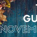 The Guide: November