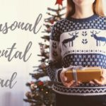 The Weight of the Worrying Woman at the Holidays: Seasonal Mental Load