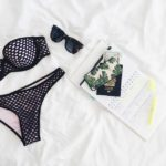 That Time I Tried on Swimwear with my Toddler at Naptime