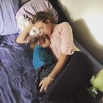 Co-Sleeping Saved my Sanity