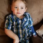 Five Things to Know if Your Toddler Needs an Arm Cast