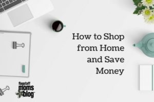 How to Shop from Home and Save Money