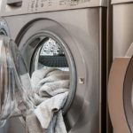 A Case for Chores and Kids Doing Their Own Laundry