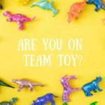 Team Toys or Team No More Toys?