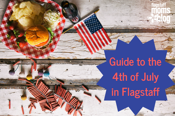 Guide to the 4th of Julyin Flagstaff