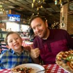 Summertime and the Dining is Divine at Grimaldi's