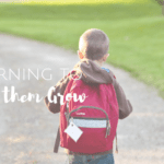 Learning to Let Go: A Lesson in Motherhood