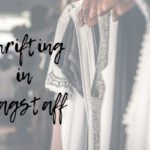 A Guide to Thrift Shopping in Flagstaff