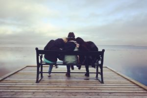 bench-chair-friends-288583