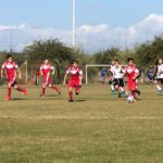 Surviving Competitive Soccer: One Experts Advice