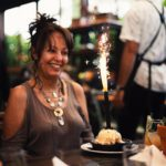 The time I planned my own birthday celebration
