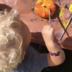 5 SIMPLE Sensory Activities for October