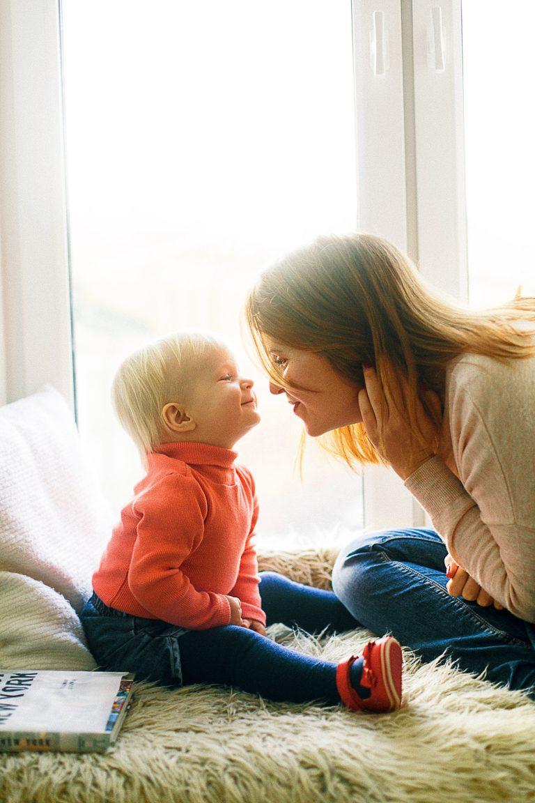 Working Mom & Having It All?