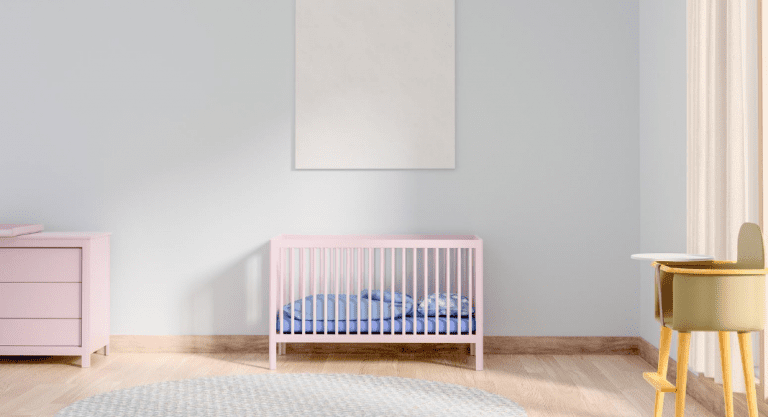 Making Space Between Babies: A Minimalist Mama Guide