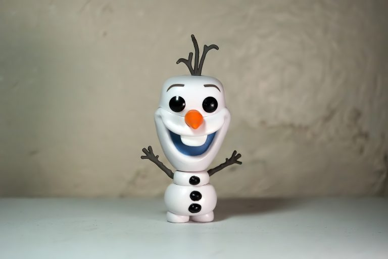 Olaf was right about so many things