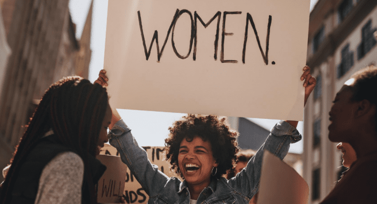 What I really want for Women's Equality Day – Inclusion