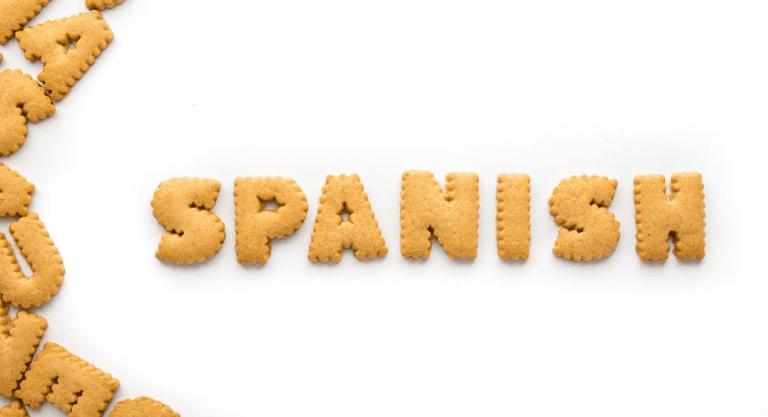 Mom! Why I No Speak Spanish?