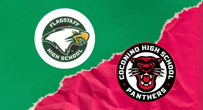 Bringing School Rivalry Home – Why I Might go Crazy