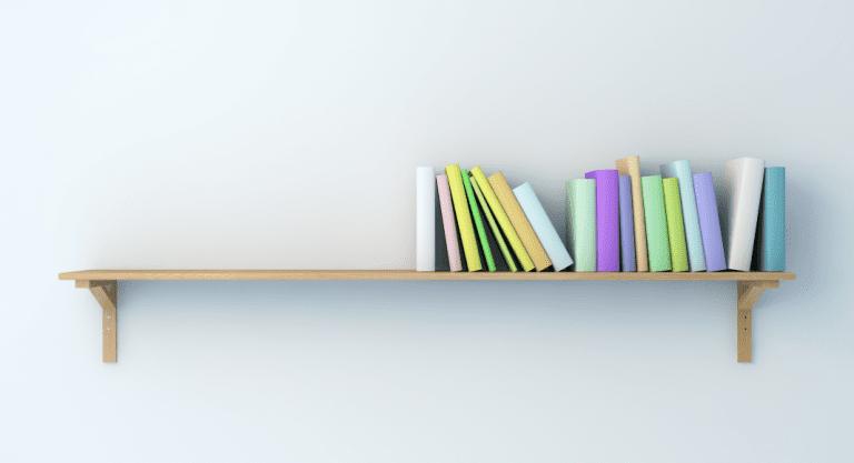 Diversify your kid's bookshelf