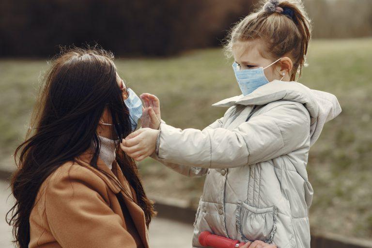 Peering Behind the Mask – Reviving Eye Communication in 2020