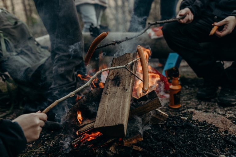 Make-ahead Camping Recipes – Prep in the Kitchen, Relax in the Wilderness