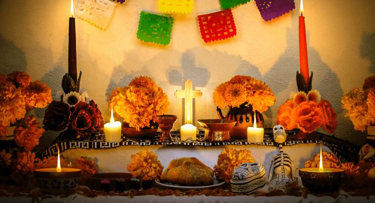 Dia de los Muertos – Not Your Halloween